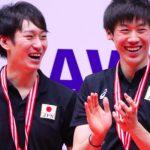グラチャンバレー2017イケメンコンビ石川祐希・柳田将洋の仲良し画像でほっこり