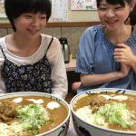 小野あこ・かこ(爆食ツインズ姉妹)は広島の元陸上選手!過食嘔吐はある?