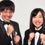 パーパー(マセキ)のネタや動画は?キングオブコント2017決勝・あらびき団出演も!