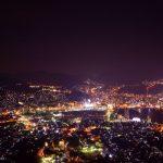 長崎ランタンフェスティバル2018日程と見どころは?混雑・駐車場情報も!