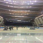 スピードスケード結果速報!2017平昌オリンピック選考会男子女子出場選手・順位と組合せまとめ